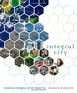 "Cover of ""Integral City: Evolutionary Int..."