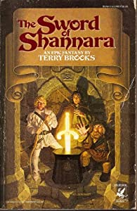"Cover of ""The Sword of Shannara"""