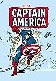 Marvel Masterworks: Captain America Volume 1 (New Printing)