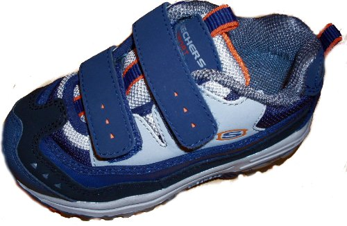 skechers Energy Junior 9772N/GYNO