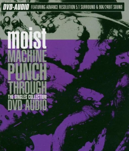Moist-Machine Punch Through The Singles Collection-2CD-FLAC-2001-FORSAKEN Download