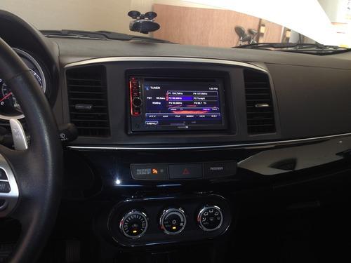 2009 Mitsubishi Lancer Stereo Wiring Diagram