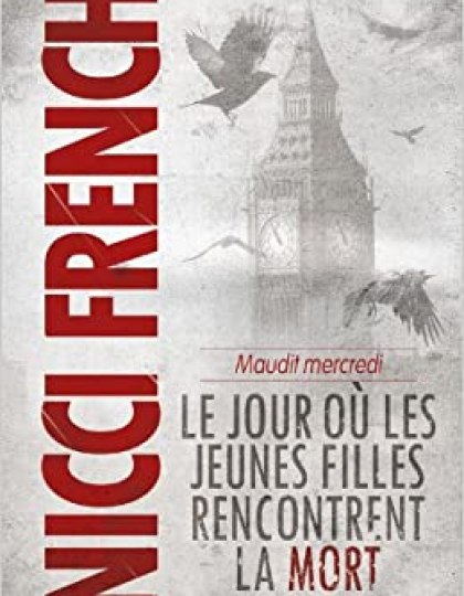 Nicci French collection 17 ebook
