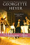 The Unknown Ajax (Regency Romances)