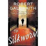 The Silkworm by Robert Galbraith – Review