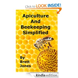 Simplified bee keeping