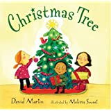 Christmas Tree, by David Martin