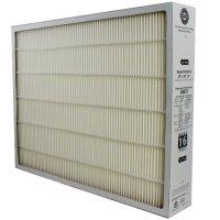 Furnace Filters 16x25x4: X6675 Lennox 20x25x5 MERV 16 ...