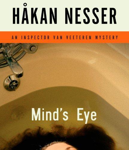 Mind's Eye by Håkan Nesser