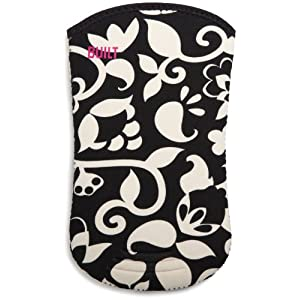 "BUILT Neoprene Kindle Sleeve (Fits 6"" Display, Latest Generation Kindle), Vine"