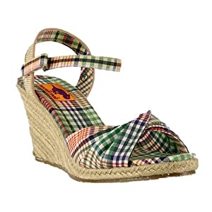 Rocket Dog Women's Abby Espadrille