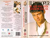 The Man Who Made Husbands Jealous [VHS] [Import]