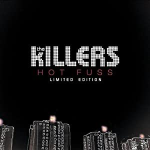 "Cover of ""Hot Fuss"""