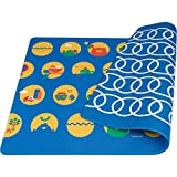 Lollaland Play Mat Brave Blue