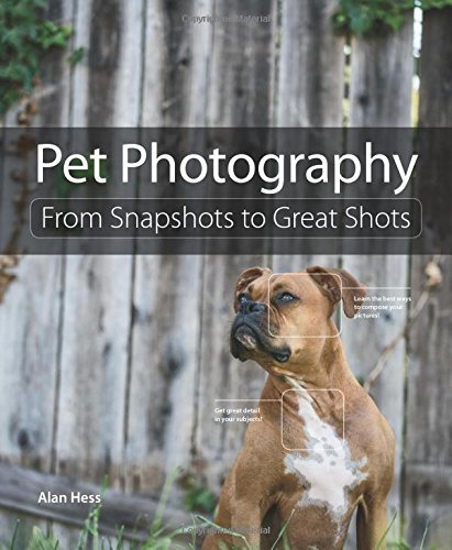 Pet Photography: From Snapshots to Great Shots