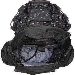Oakley Kitchen Sink Backpack Stealth Black 5 Piece Table Sets Backpack, Black, One Size ...