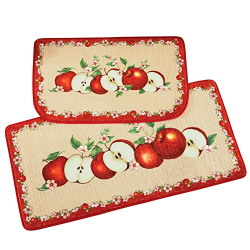 apple kitchen rugs barn house decorations for decor ideas home country