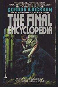 """Cover of """"The Final Encyclopedia"""""""