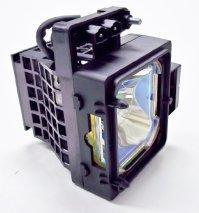 SONY XL-2200U Replacement Lamp Bulb LCD Grand WEGA Rear ...