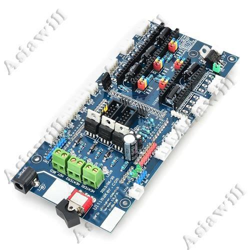 Asiawill–Imprimante-3D-Carte-de-circuit-imprim-pour-DIY-Compatible-Ultimaker-rampes-Double-Print-EW-Kit-DIY