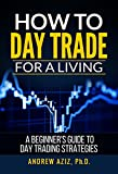 How to Day Trade in Stock Market for a Living: Tools, Tactics, Money Management, Discipline and Trading Psychology