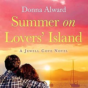 Summer on Lovers' Island   [Donna Alward]