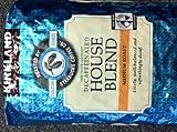 Kirkland スターバックスコーヒーハウスブレンド カフェインレス 豆のまま 並行輸入品 アメリカから発送