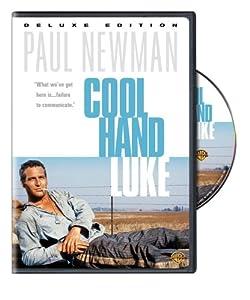 "Cover of ""Cool Hand Luke [Blu-ray]"""