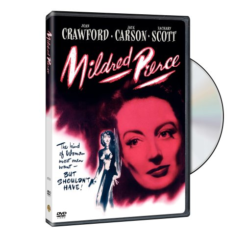 "Cover of ""Mildred Pierce (Keepcase)"""