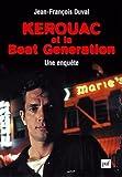 Kerouac et la Beat Generation par Duval