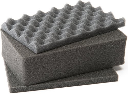 gun case foam