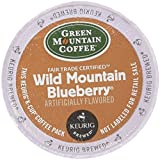 Green Mountain Coffee, Wild Mountain Blueberry K-Cup Portion Pack for Keurig Brewers, 24 count