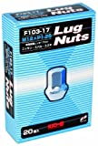 KYO-EI [ 協永産業 ] ラグナット [ 個数:20個入 ] [ 袋タイプ 17HEX ] M12 x P1.25 F103-17-20P