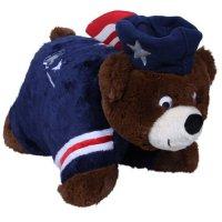 Awardpedia - NFL New England Patriots Pillow Pet