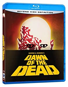 "Cover of ""Dawn of the Dead [Blu-ray]"""