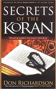 "Cover of ""Secrets of the Koran"""