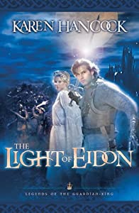 "Cover of ""Light of Eidon (Legends of the ..."