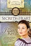 Secrets of the Heart (The Ravensmoore Chronicles)