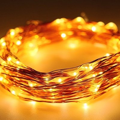 FOXNOV-LED-String-Lights-Christmas-Lights-Warm-White-Dcor-Rope-Lights-for-Christmas-Holiday-Decoration-Indoor-Outdoor-Wedding-Party