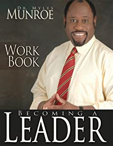 """Cover of """"Becoming a Leader"""""""