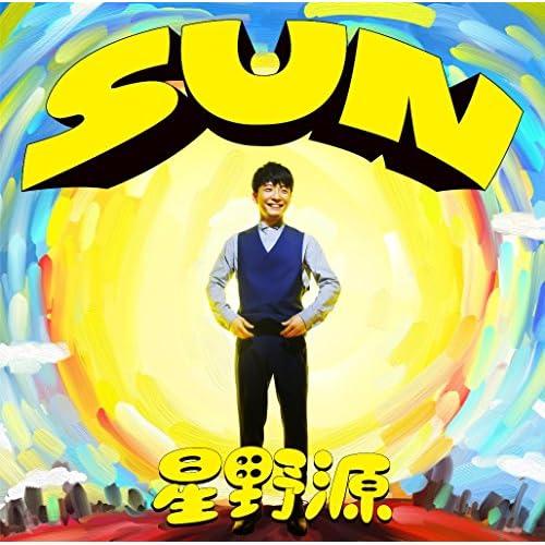 SUN(通常盤)