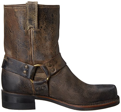Frye Men S Harness 8r Boot Chocolate 87402 13 M Us