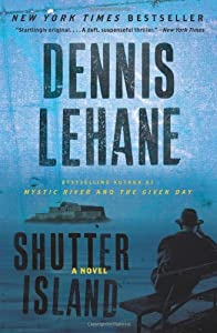 "Cover of ""Shutter Island: A Novel"""