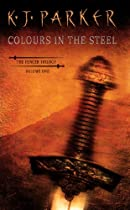 Colours in the Steel (Fencer, Book 1)