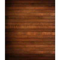 Amazon.com : Photography Weathered Faux Wood Floor Drop ...