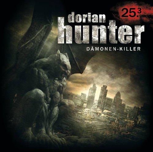 Dorian Hunter (25.3) Die Masken des Dr. Faustus – Fastnacht (Zaubermond Audio)