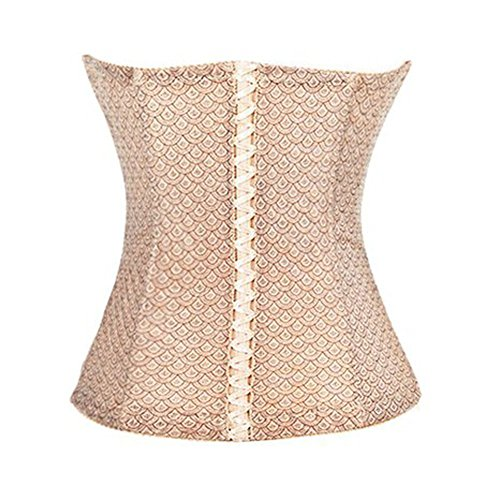 Zcargel Women Frivolous Breathable Elastic Postpartum Belly Slimming Belt Pregnancy Recovery Waist Shaper Belt Abdomen Fat Compression Band Belt Body