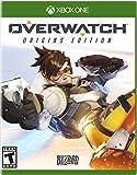 Overwatch Origins Edition(輸入版:北米)