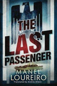 The Last Passenger by Manel Loureiro| wearewordnerds.com