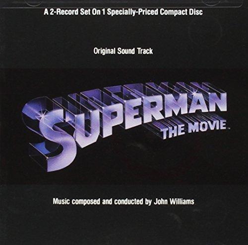 Superman: The Movie - Original Sound Track